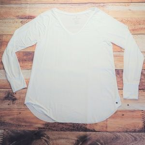 American Eagle AE Soft & Sexy Jegging T Shirt
